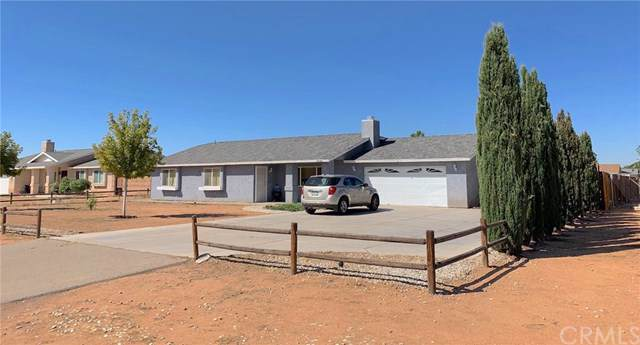 15104 Nanticoke Road, Apple Valley, CA 92307 (#DW19220108) :: Brandon Hobbs Group