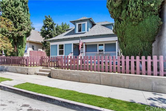 7252 Bright Avenue, Whittier, CA 90602 (#PW19220114) :: The Costantino Group   Cal American Homes and Realty