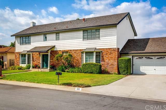 625 W Wistaria Avenue, Arcadia, CA 91007 (#AR19220121) :: The Parsons Team