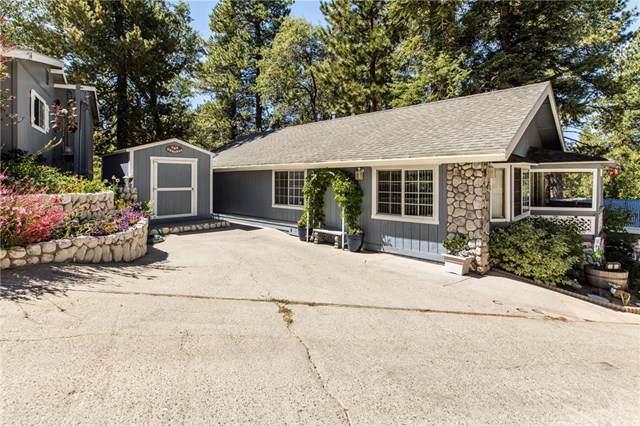 32455 Highway 18, Running Springs, CA 92382 (#EV19219458) :: Z Team OC Real Estate