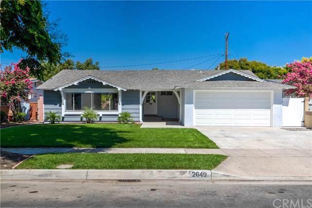 2649 W Yale Avenue, Anaheim, CA 92801 (#PW19220112) :: Team Tami