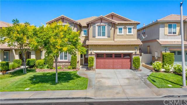 45736 Camino Rubi, Temecula, CA 92592 (#SW19219571) :: EXIT Alliance Realty