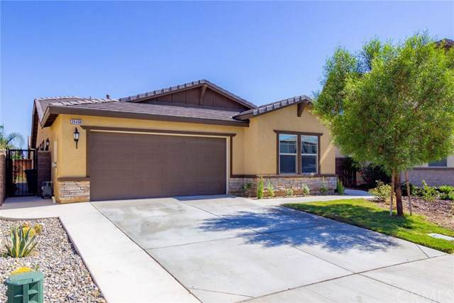 29498 Jersey, Lake Elsinore, CA 92530 (#IG19207552) :: Fred Sed Group