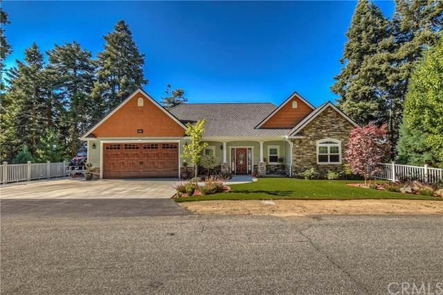28741 Sycamore Drive, Lake Arrowhead, CA 92385 (#EV19220157) :: RE/MAX Empire Properties