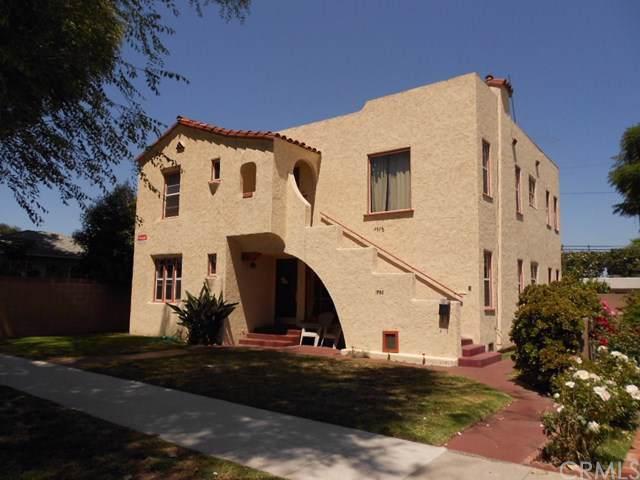 1980 Oregon Avenue, Long Beach, CA 90806 (#PW19220189) :: Fred Sed Group