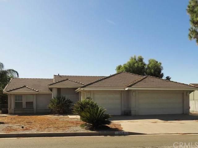 259 Slack Place, Calimesa, CA 92320 (#EV19220194) :: A|G Amaya Group Real Estate