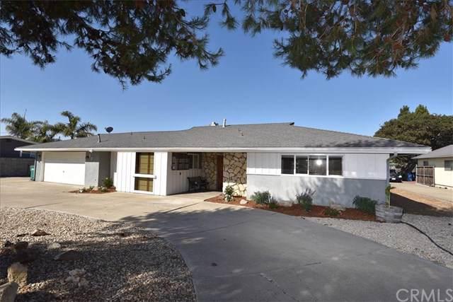 174 Pine Street, Arroyo Grande, CA 93420 (#PI19220179) :: RE/MAX Masters