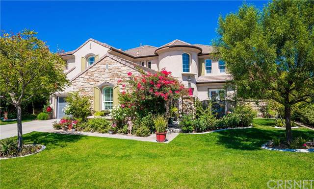26029 Shadow Rock Lane, Valencia, CA 91381 (#SR19219408) :: Provident Real Estate
