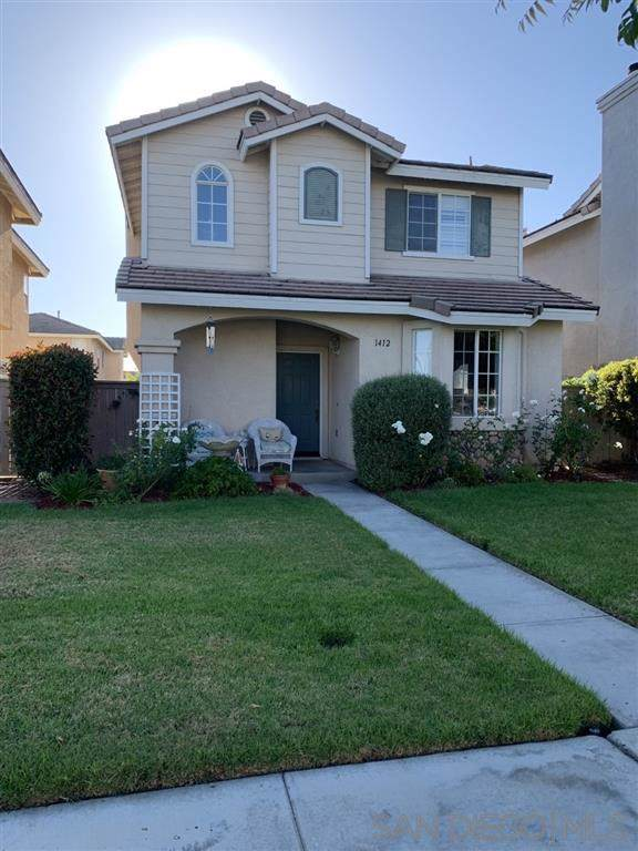 1412 Belmont Pl, Chula Vista, CA 91913 (#190051211) :: Abola Real Estate Group