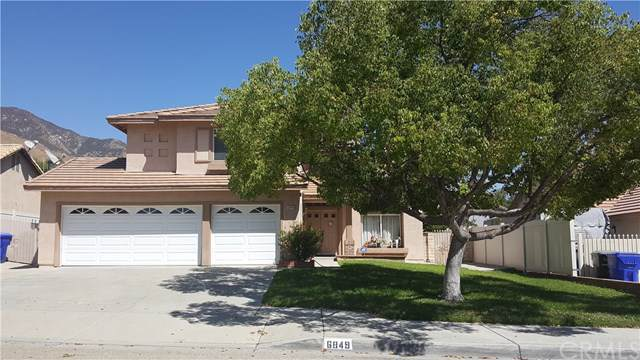 6849 Regal Oaks Road, Highland, CA 92346 (#IV19220232) :: Brandon Hobbs Group