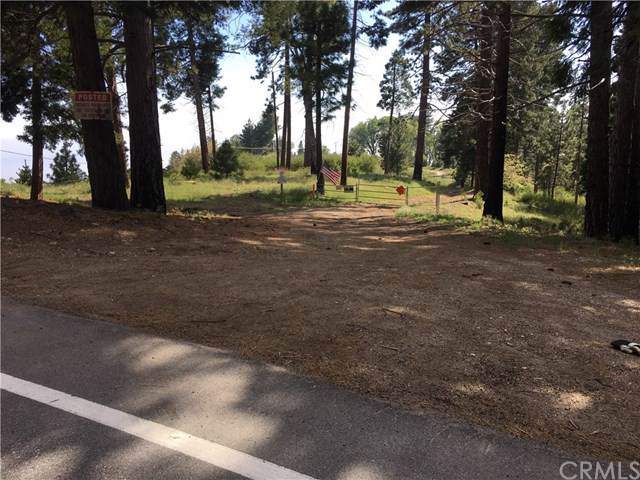 0 Old City Creek Road, Running Springs, CA 92382 (#IN19220235) :: The Miller Group