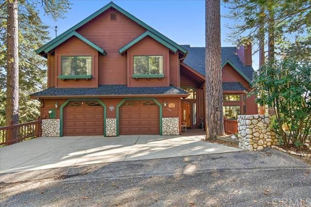 568 Pioneer Road, Lake Arrowhead, CA 92352 (#EV19220244) :: RE/MAX Empire Properties