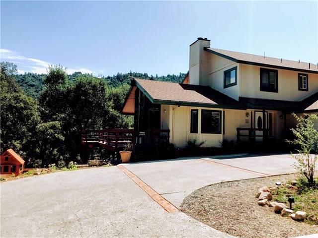 25049 Tenniel Road, Crestline, CA 92325 (#CV19218008) :: Rogers Realty Group/Berkshire Hathaway HomeServices California Properties