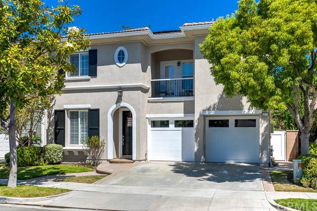 87 Dawnwood, Ladera Ranch, CA 92694 (#OC19220243) :: Team Tami
