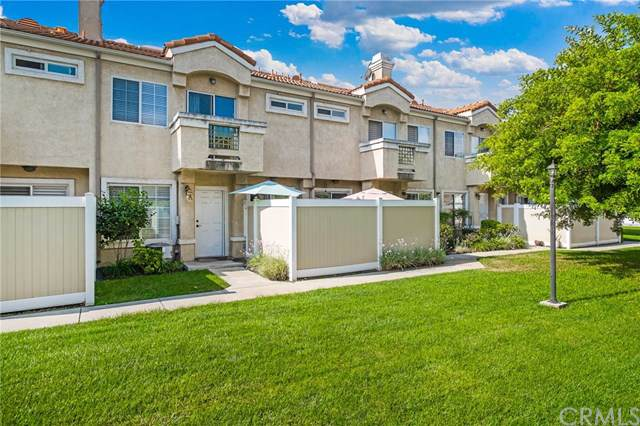 4036 Rosemead Boulevard #42, Pico Rivera, CA 90660 (#WS19218755) :: RE/MAX Empire Properties