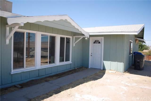 2585 Saint Lawrence Street, Barstow, CA 92311 (#CV19220285) :: The Brad Korb Real Estate Group