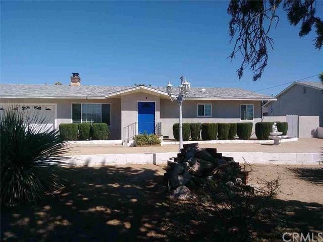 6805 Prescott Avenue, Yucca Valley, CA 92284 (#JT19220278) :: Berkshire Hathaway Home Services California Properties