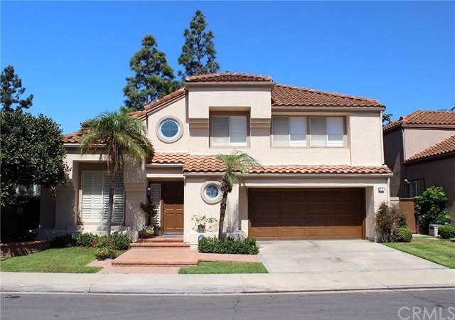11 Capobella, Irvine, CA 92614 (#OC19209017) :: Provident Real Estate