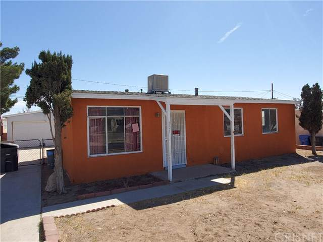 701 S Muriel Drive, Barstow, CA 92311 (#SR19220312) :: The Brad Korb Real Estate Group