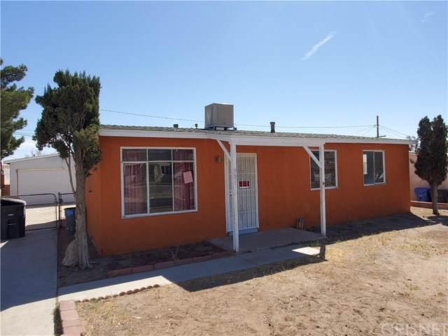 701 S Muriel Drive, Barstow, CA 92311 (#SR19220312) :: Go Gabby