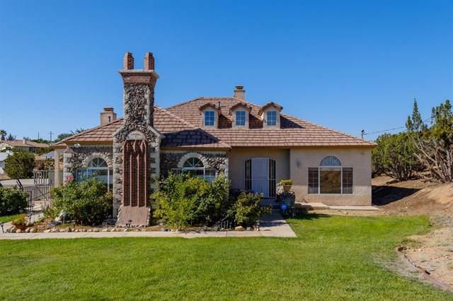 6910 Jenkins Avenue, Hesperia, CA  (#517556) :: Steele Canyon Realty