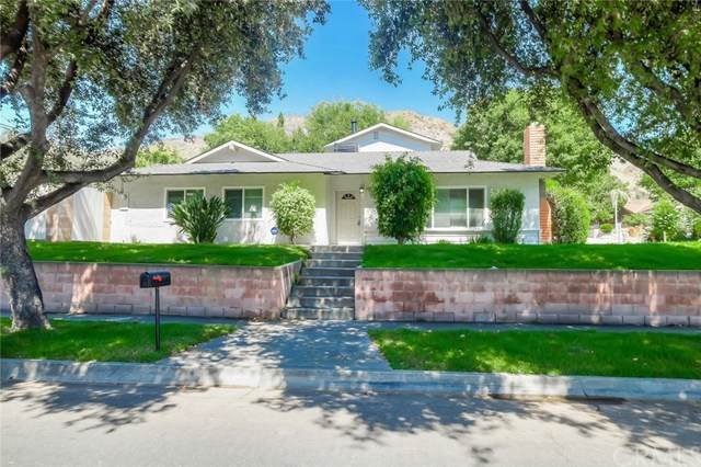 257 Bettyhill Avenue, Duarte, CA 91010 (#CV19220327) :: Fred Sed Group