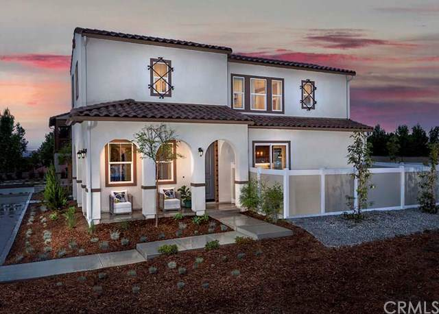 1611 Couples Court, Upland, CA 91784 (#IV19216968) :: OnQu Realty