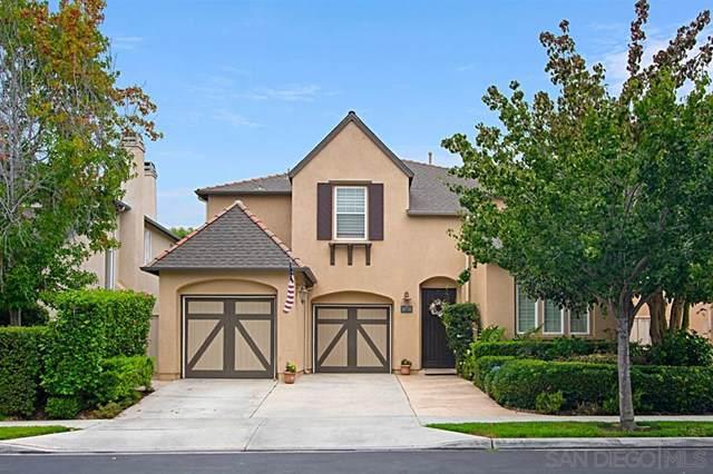 13785 Rosecroft, San Diego, CA 92130 (#190051238) :: J1 Realty Group
