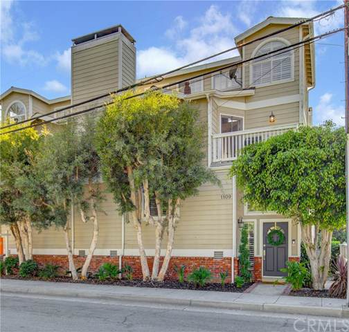 1109 Valley Drive, Hermosa Beach, CA 90254 (#SB19219365) :: Powerhouse Real Estate