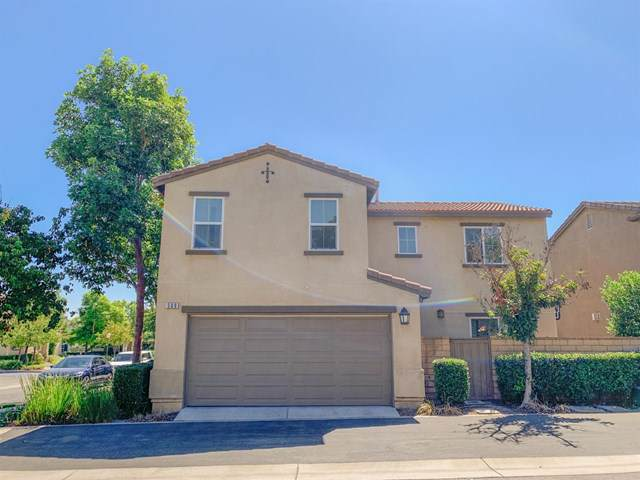 509 N Orange Privado Street, Ontario, CA 91764 (#517723) :: Provident Real Estate