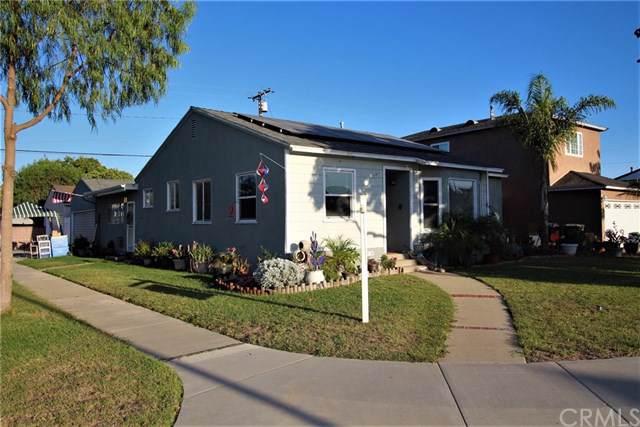 4354 Vangold Avenue, Lakewood, CA 90712 (#OC19220346) :: Team Tami