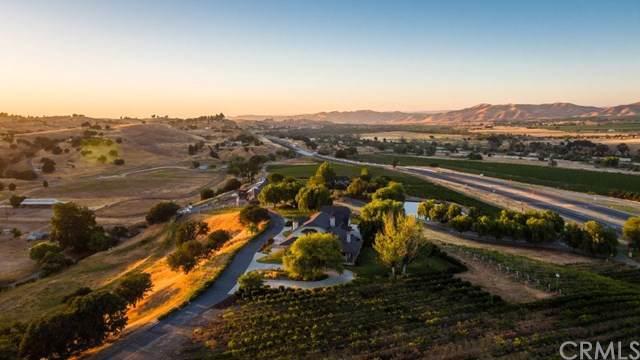 7750 Highway 101, San Luis Obispo, CA 93446 (#SP19220356) :: Steele Canyon Realty