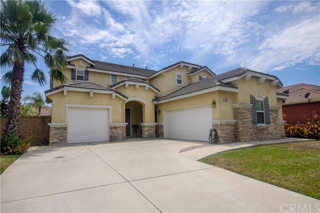 12983 Quail Ct, Rancho Cucamonga, CA 91739 (#IG19220263) :: Steele Canyon Realty