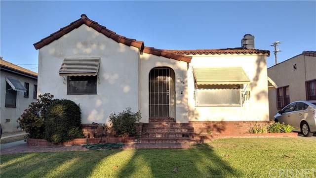 1608 La Golondrina Avenue, Alhambra, CA 91803 (#SR19219379) :: RE/MAX Empire Properties
