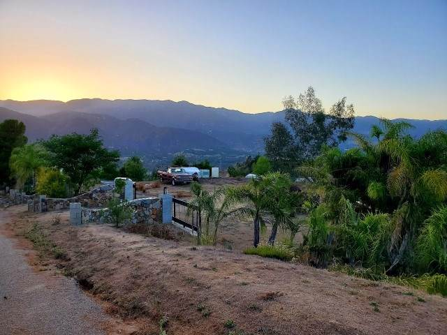 0 Daily Rd, Fallbrook, CA 92028 (#190051243) :: Steele Canyon Realty