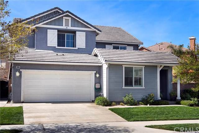 25353 Grandfir Court, Corona, CA 92883 (#IG19219832) :: Steele Canyon Realty