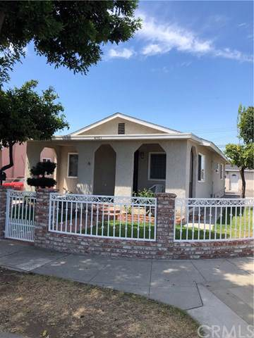 4701 Oak Street, Pico Rivera, CA 90660 (#PW19220370) :: Steele Canyon Realty