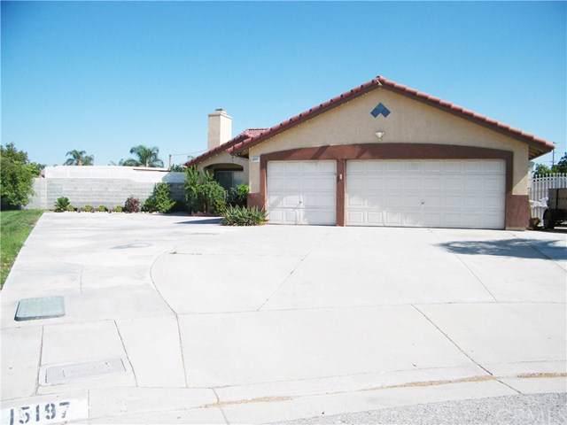 15197 Cambria Street, Fontana, CA 92335 (#CV19220350) :: Steele Canyon Realty