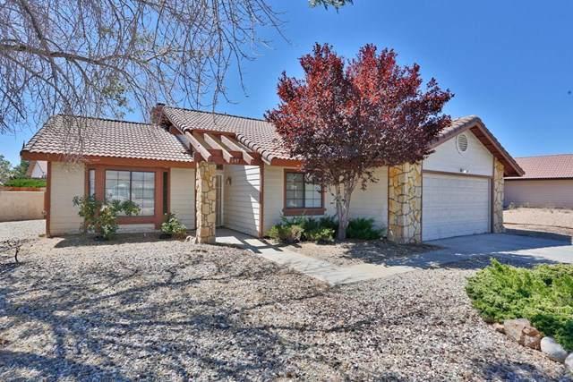 13547 Mountain Drive, Hesperia, CA 92344 (#517555) :: Steele Canyon Realty