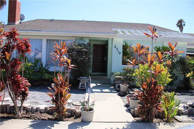 2312 Stratford Drive, Lomita, CA 90717 (#SB19220183) :: RE/MAX Empire Properties