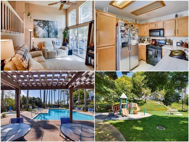 10362 Wateridge Cir #325, San Diego, CA 92121 (#190051248) :: Steele Canyon Realty