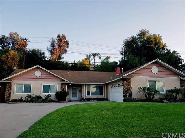 5354 E Gerda Drive, Anaheim Hills, CA 92807 (#OC19220372) :: Steele Canyon Realty