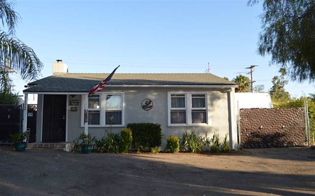 1112 B St., Ramona, CA 92065 (#190051250) :: RE/MAX Innovations -The Wilson Group