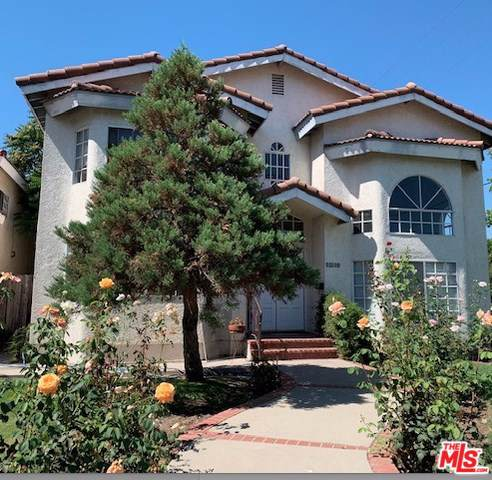 14803 Otsego Street, Sherman Oaks, CA 91403 (#19511062) :: Steele Canyon Realty
