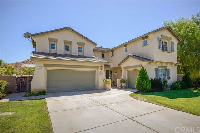 1252 Stepstone Court, Hemet, CA 92545 (#IV19220361) :: Pam Spadafore & Associates