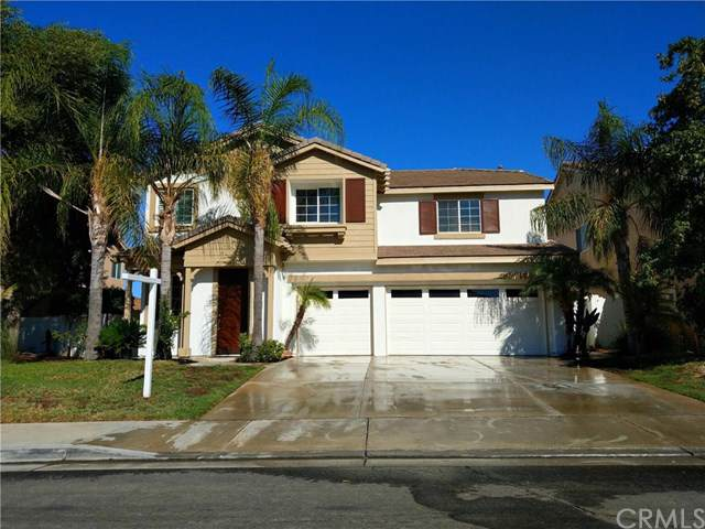 26472 Avenida De La Paz, Moreno Valley, CA 92555 (#RS19220405) :: Steele Canyon Realty