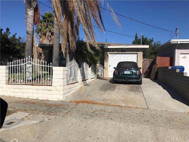 25712 Belle Porte Avenue, Harbor City, CA 90710 (#SB19220268) :: Steele Canyon Realty