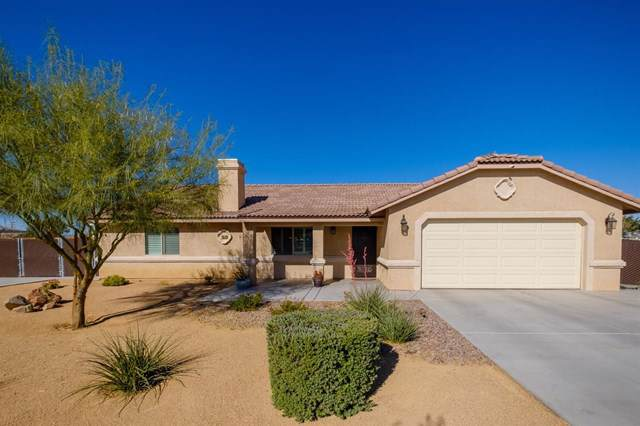 10970 Lancelet Avenue, Apple Valley, CA 92308 (#517724) :: Steele Canyon Realty