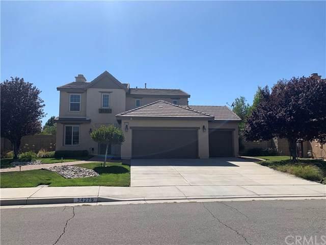 34279 Coventry Lane, Winchester, CA 92596 (#PW19220414) :: EXIT Alliance Realty