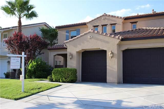 35486 Suncrest Drive, Lake Elsinore, CA 92532 (#SW19220413) :: Pam Spadafore & Associates